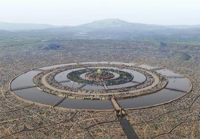 Atlantis par Radu Cinamar partie 1