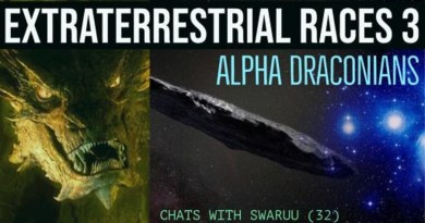 Les grands races Extraterrestres en 5D: Les ALPHA DRACONIENS par Swaruu des Pléiades (informations reçues par contact direct avec un être des étoiles)