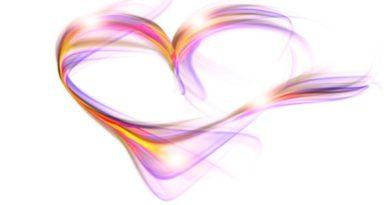 Être dirigé par son cœur pur pour que toutes les nouvelles réalités s'ouvrent