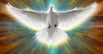 La descente de l'Esprit