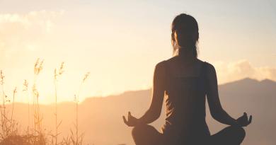 Pourquoi regarder le Rien durant la méditation ?