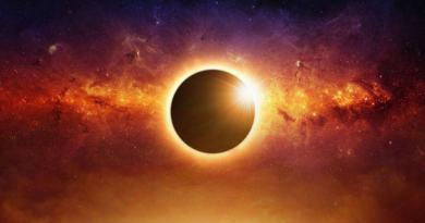 Éclipse solaire en Gémeaux ; 6/10/2021; Transformation physique