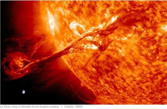 Capture flash solaire 2