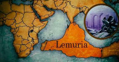 Rencontre avec la Lémurie et des initiations