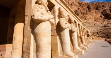 Transformer sa réalité grâce au Principe Osiris ? – Comprendre le couple sacré Isis/Osiris (langage de Lumière)