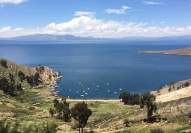 Messages de Lumière- Titicaca- Nuit Noire de l'âme