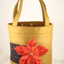 DIY Insulated Lunch Bag