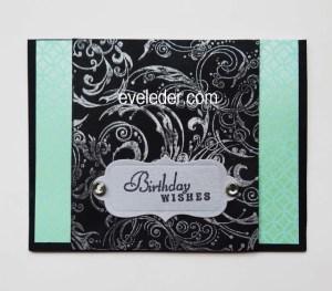 Elegant and Versatile Card Design to Make
