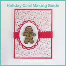 Holiday Card Making — A Beginner's Guide