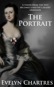 The Portrait's Cover