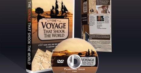 DVD Promo disc