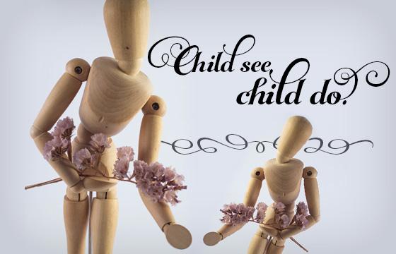 Child-See-Child-Do