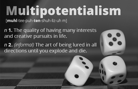 multipotentialism