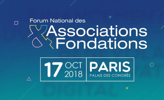 La bannière du FNAF 2018