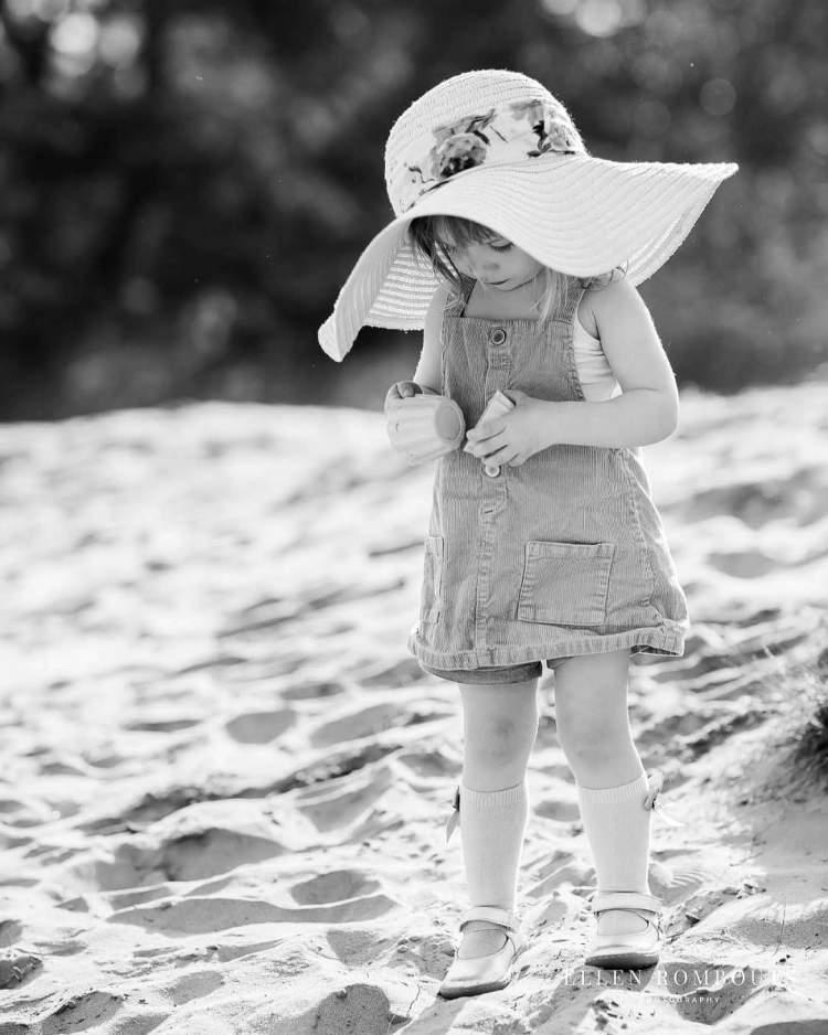 Professionele fotoshoot Ellen Rombouts