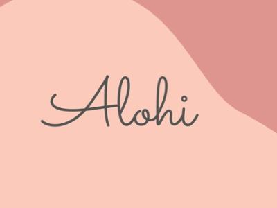 Alohi online ouderplatform