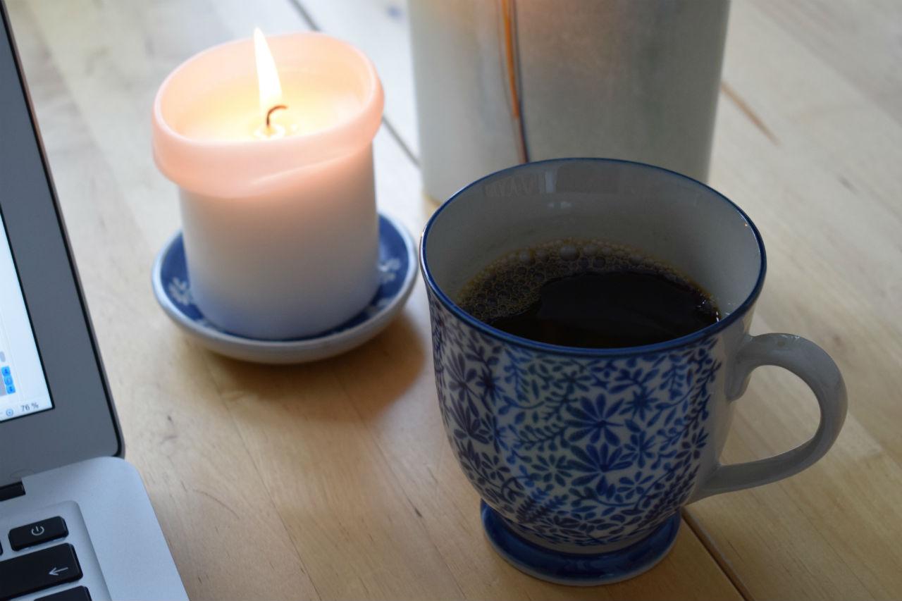 Writer´s Wednesday Coffee