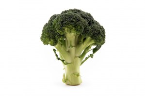 What is So Good about Broccoli?