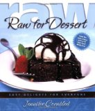 Second Awesome Giveaway:  Raw for Dessert