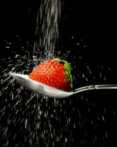 End Your Love Affair with White Sugar