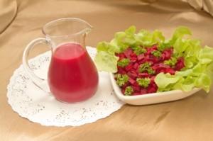 beet-root-juice-salad