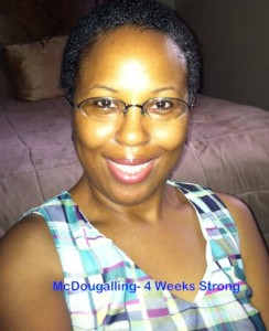 The McDougall Diet Update – Week 4 (August 22-28, 2013)