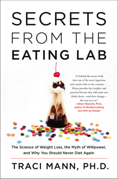 Secrets From the Eating Lab cover