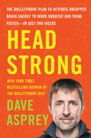 Head Strong Book Cover