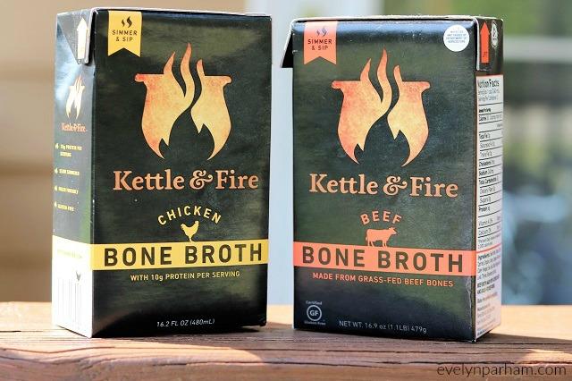 kettle&fire