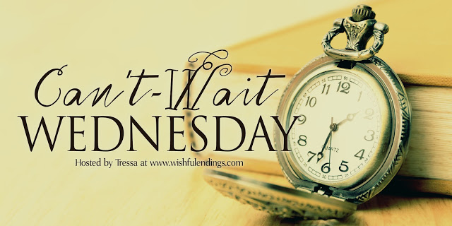 Can't wait wednesday – In an absent dream!