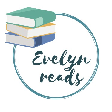 Evelyn reads