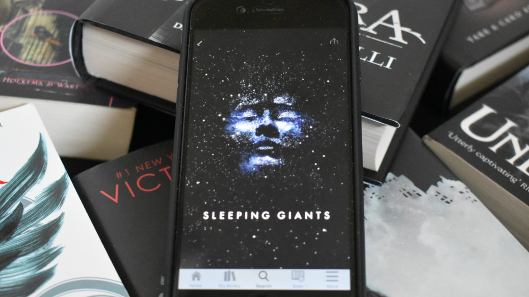 Review – Sleeping giants!