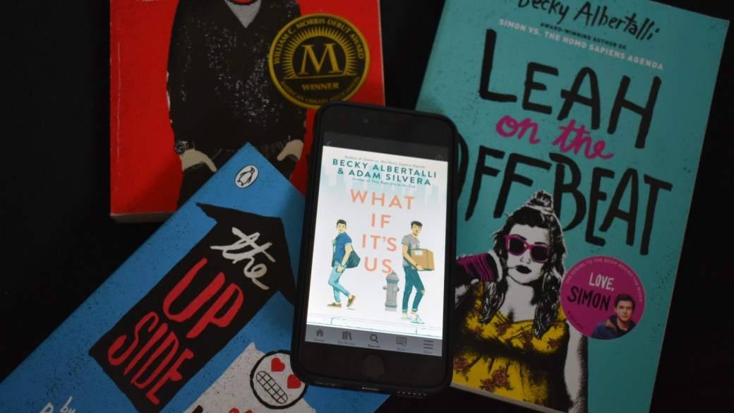 Review – What if it's us