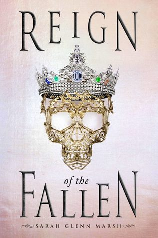 Review – Reign of the fallen duology