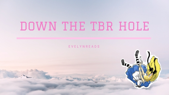 Down the TBR hole #2