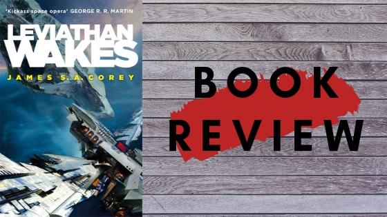 Leviathan wakes (review)