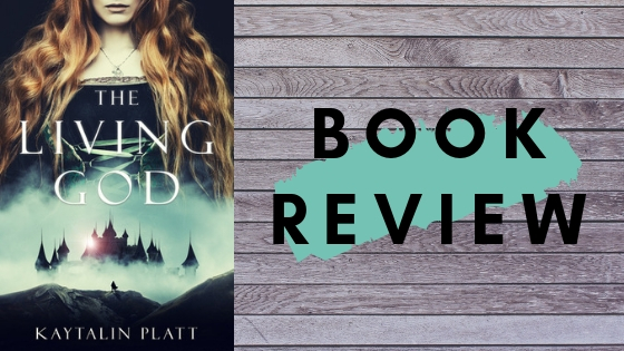 ARC review – The living god