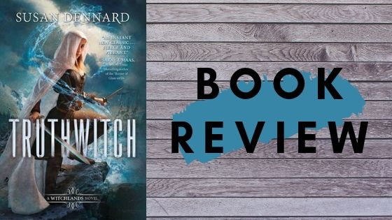 Truthwitch – Favourite!