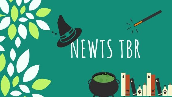 It's time for the NEWTs! (TBR)