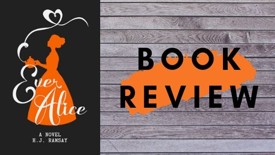 ARC review – Ever Alice