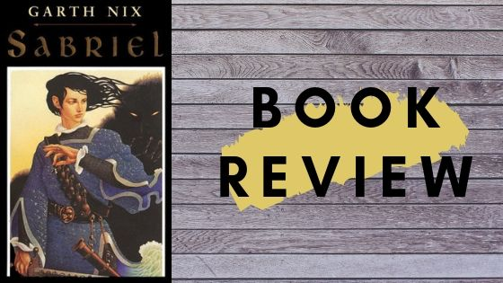 Sabriel – Audiobook review!