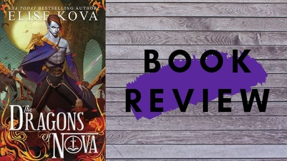 Dragons of Nova – Audiobook review