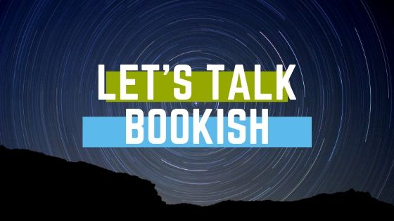Let's talk bookish – DNF'ing books
