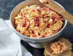 Pimento and Cheese