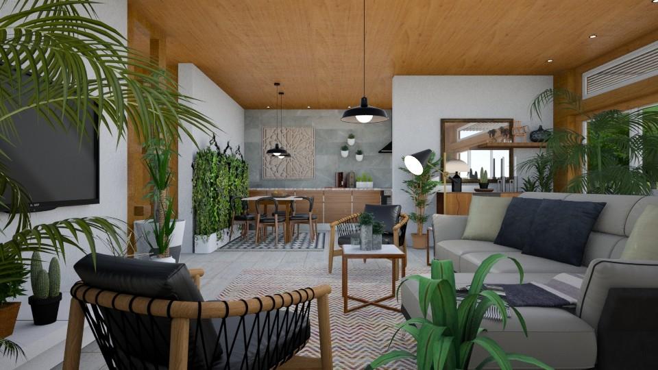 Eve Morgan Interiors