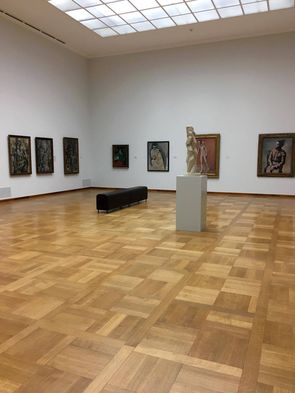 Basel art gallery 3