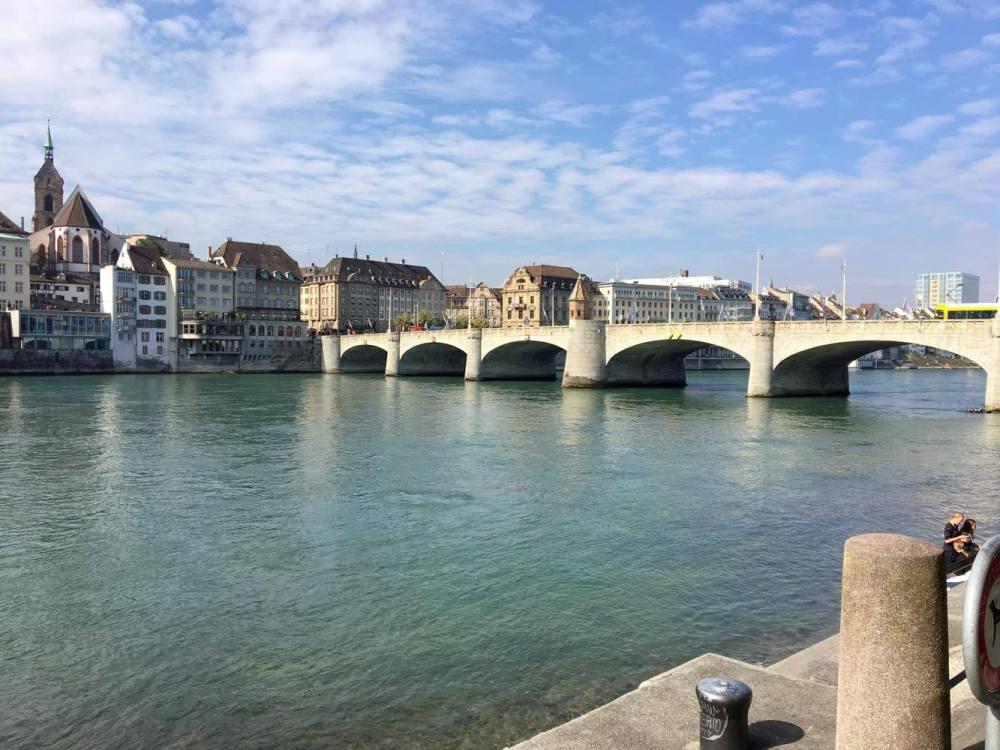 Basel water 1