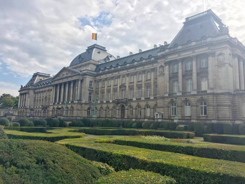 Brussels 10