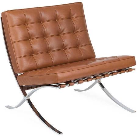 heal's barcelona chair