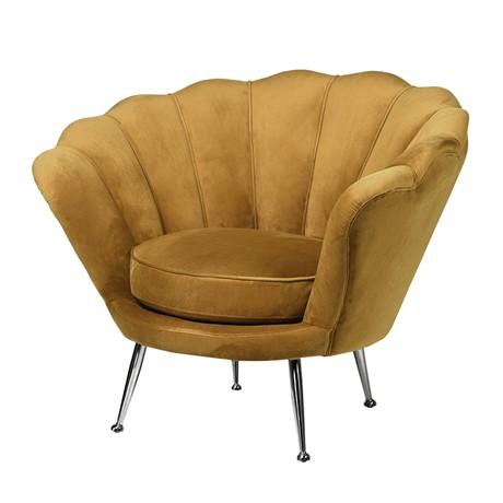 shell chair 1